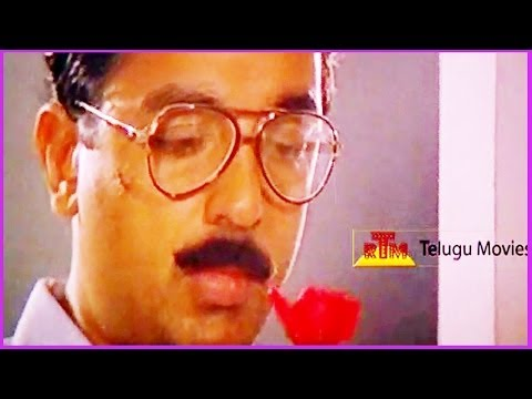 Chanakya - Telugu Full Length Movie  - Kamal Hassan,Urmila Part-2