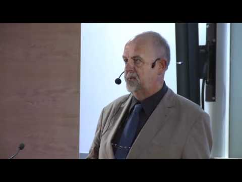 TEDxNewSt - Paul Feldwick - Aesthetics And Jugs And Rock n Roll