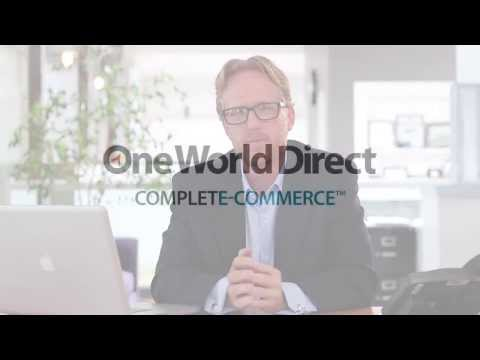 One World Direct: What is Order Fulfillment?
