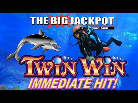 🐬IMMEDIATE HIT on TWIN WIN! 🐬with BONUS WIN$ on TEXAS TEA 💥