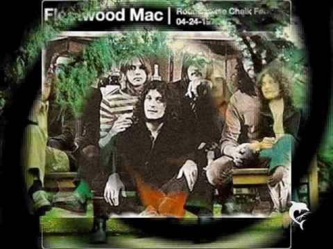 Peter Green's Fleetwood Mac - Before The Beginning