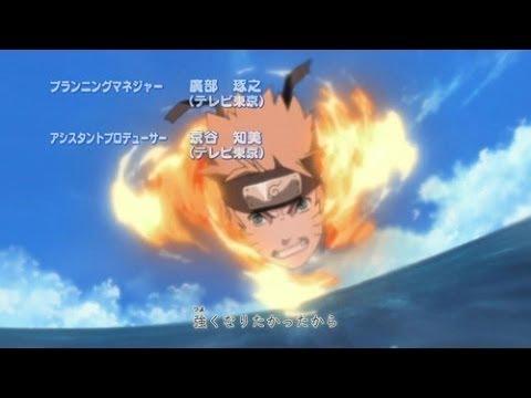 Naruto Shippuuden - Opening 10: