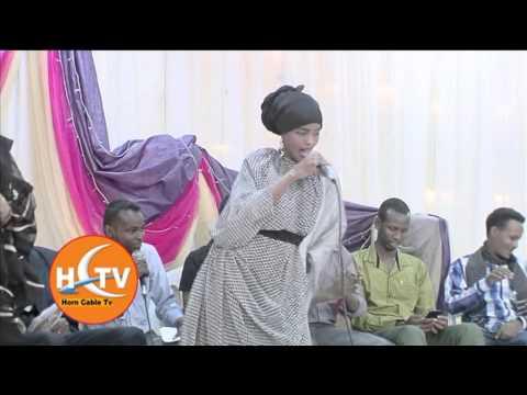 Heesti Qaali Ladan Shangani 2014 by Horn Cable Tv Kenya