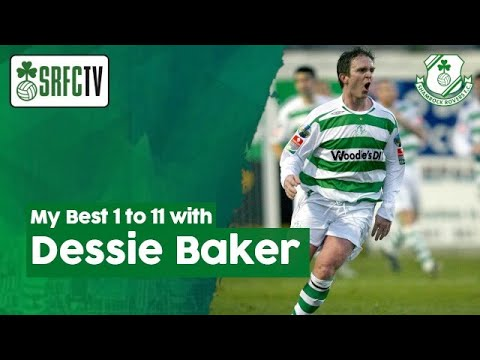 Dessie Baker names his Best 1 to 11 (24-05-2020)