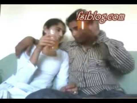 Mast Paki College Girl Nafisa With Her Cousin On Cam video