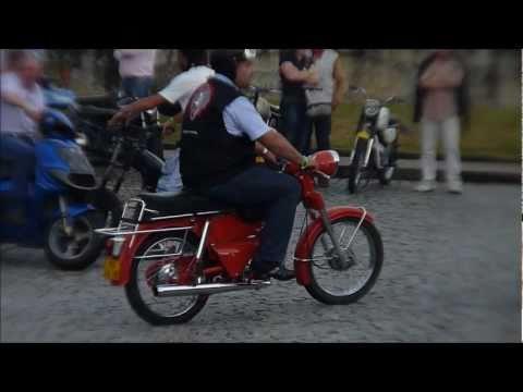 2� Concentra��o Motas - Motor Clube Louredo - Clube 3 Dukes - 2011