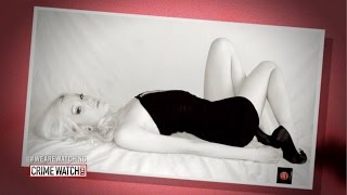 Aspiring model goes missing after posting on popular website - Crime Watch Daily