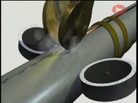 Steelmaking: Tube Manufacture