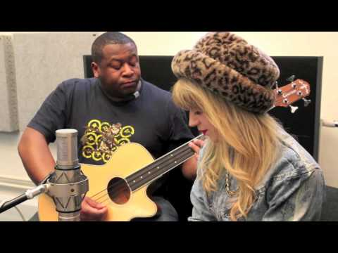 Etta James I'd Rather Go Blind (cover By Leah Mcfall) video