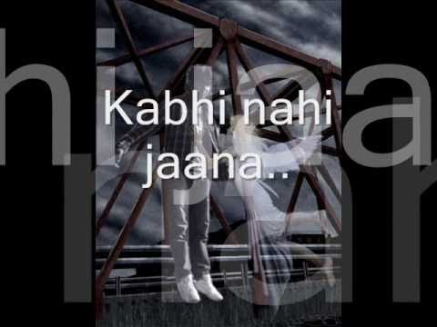 Tune mere jaana full song Blank boys full song (Aman braj)
