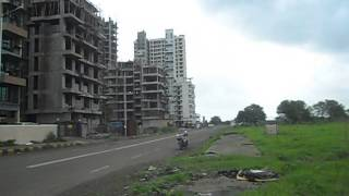 Om Datta Apartment video
