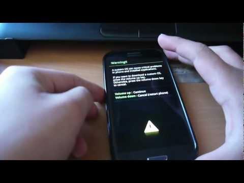 Root En tu Samsung Galaxy S3 4.1.2 [EspañolMx]