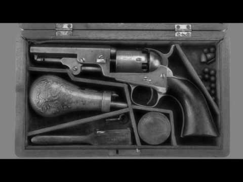 Uberti - Pocket Revolvers