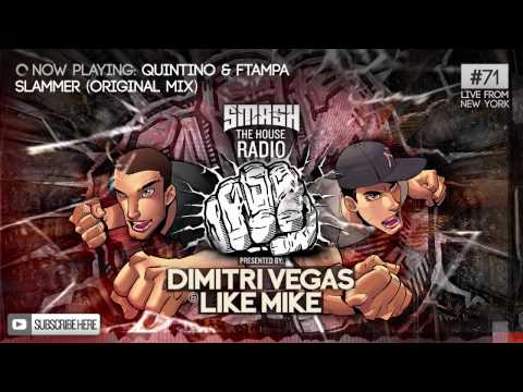 Dimitri Vegas & Like Mike - Smash The House Radio #71