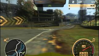 Bay Bridge WCG Rules 1:09.41 (No Timebug) by MJSxRacer