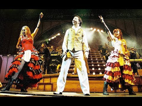 Dj Bobo - Everybody (live 2003) video