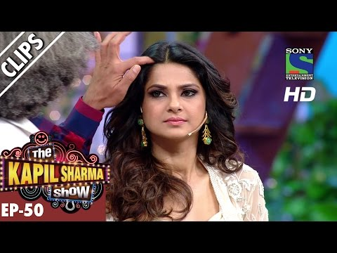 Beyhad Star Cast meets Kapil -The Kapil Sharma Show-Ep.50-9th Oct 2016 thumbnail