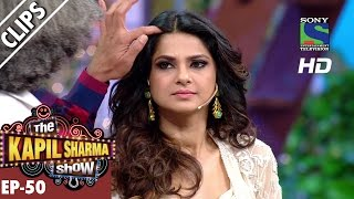 Beyhad Star Cast meets Kapil -The Kapil Sharma Show-Ep.50-9th Oct 2016