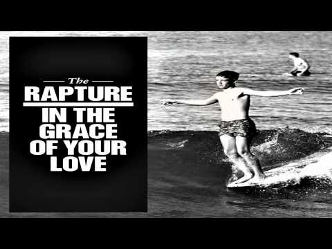 01 Sail Away - The Rapture in the grace of your love 2011