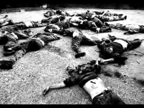 Чечня - Самоуничтожение!
