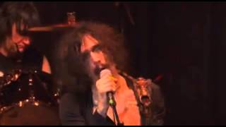The Darkness - Classic Rock Awards 11/14/2013