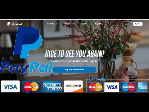 Verificar Cuenta de Paypal 100% Sin tarjeta - Venezuela