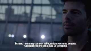 Официальный видеоролик BioWare для E3 -- Mass Effect и новая игра