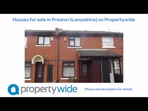 Houses for sale in Preston (Lancashire) on Propertywide