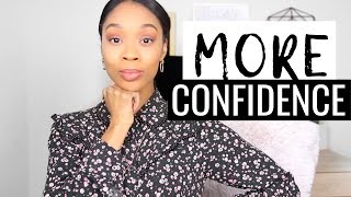 CONFIDENCE IN ENTREPRENEURSHIP | Challenges I Face Being a Young, Black, Woman Business-Owner