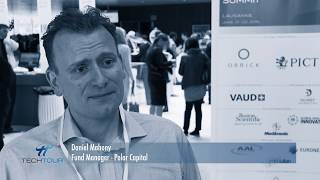 Tech Tour Healthtech Summit 2016 Interview with Daniel Mahony, Fund Manager at Polar Capital