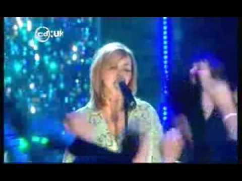 Charlotte Church - Show A Little Faith