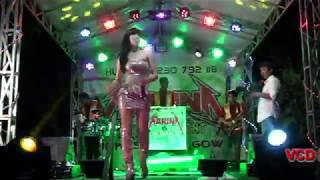Download Lagu MARINA ELECTONE....TAK PERNAH...AZIZAH GOTHIK Gratis STAFABAND