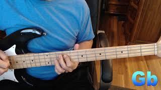 Redeemed (4 String Bass)