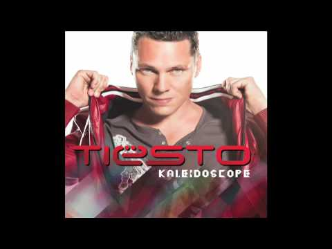Dj Tiësto - Feel It In My Bones