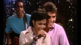 Fame TV Series - Blast the Music - Janet Jackson & Billy Hufsey