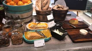 Indian Food: Best Breakfast At Mumbai Marriott, Street food, Mumbai/ Bombay