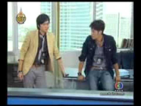 Khmer Thai Movie 2014 Klang Kay Tak Sne Part 8