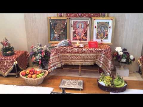 01-25-2014 Hanuman Mandir Sunderkand Path IPad