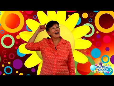 ASL Kids Song | You Are My Sunshine