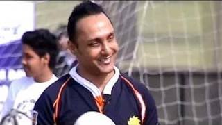 Marks for Sports a clever way to change culture: Rahul Bose