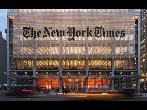 China blocks New York Times over Wen Jiabao - NewsX