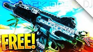 How To Unlock The *FREE* KAP-45 DLC Weapon! + New VAPR Mastercraft! (NEW UPDATE) EP.703