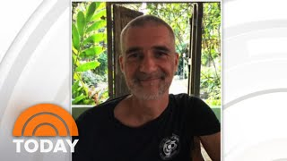Diver Who Helped Thailand Rescue Says The Main Focus Is To Keep Boys From Panicking | TODAY