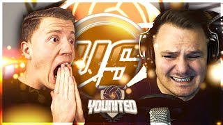 FIFA 19: YOUnited ICON FeelFIFA  vs DieHahn 🔥 Nervenkrimi 🤬 #1 Gruppenphase