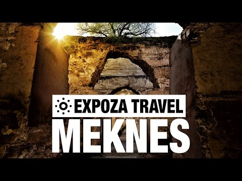 Meknes Travel Video Guide
