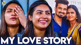 Myna Reveals Her Future Husband I Nandhini, Vijay TV, SK16 I Interview