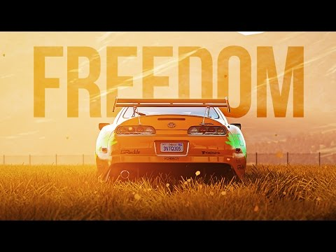 Forza Horizon 2 - Freedom - Paul Walker Tribute