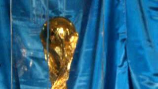 The World Cup in Marsala