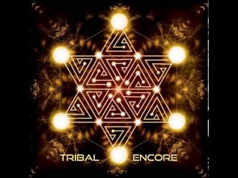 Aurax - Atomic Defloration | V.a Tribal Encore video
