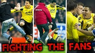 10 Football Rules You Won't Believe Exist!